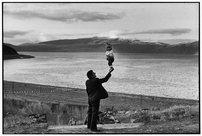 Henri Cartier Bresson 9